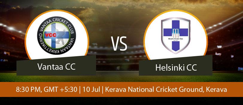 VCC vs HCC Prediction