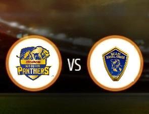 Madurai Panthers vs Nellai Royal Kings TNPL Match Prediction