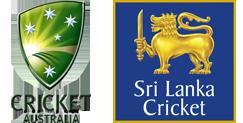 AUS vs SL