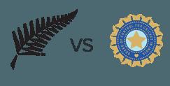 New Zealand tour of India, 2016