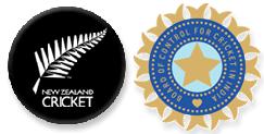 NZ vs IND
