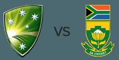 Australia tour of South Africa - 2016