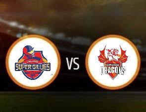 Chepauk Super Gillies vs Dindigul Dragons TNPL Match Prediction